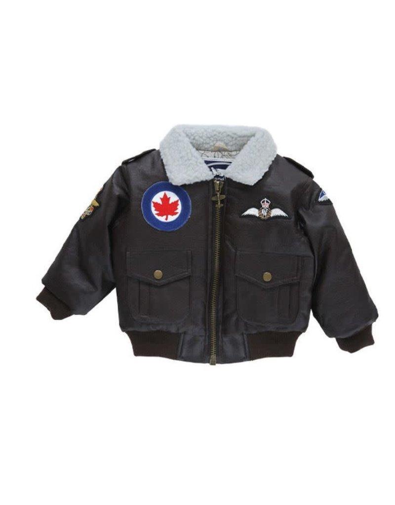 RCAF Bomber Jacket - Children