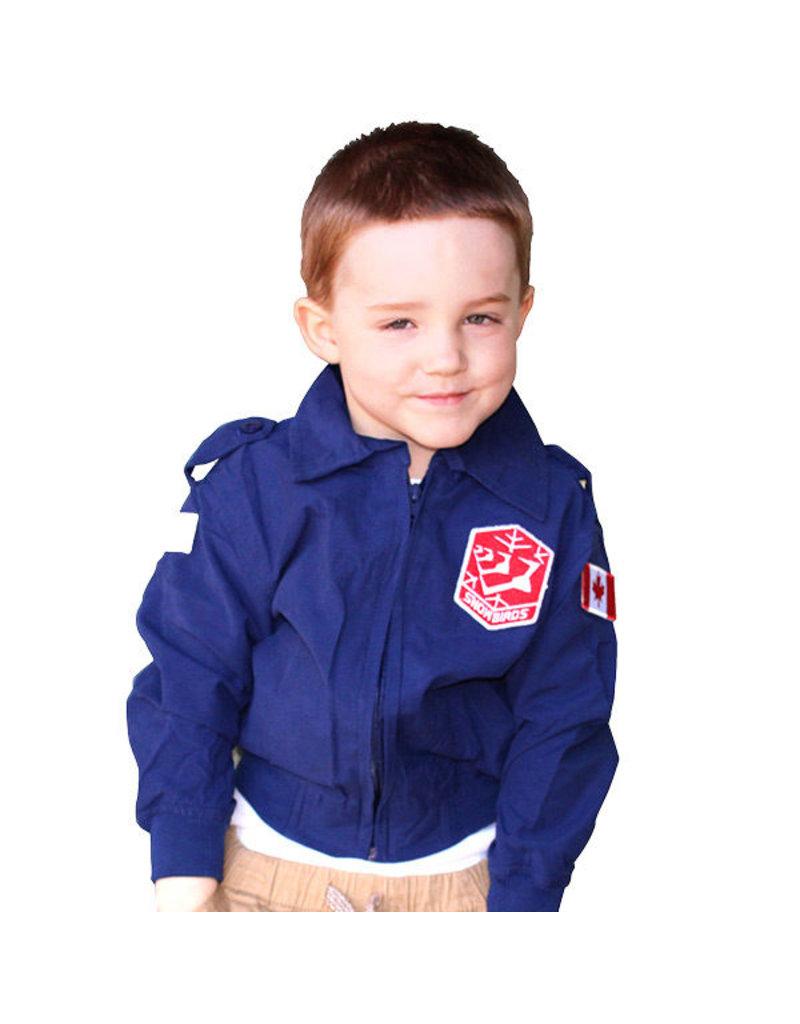 Manteau Snowbird - Pour enfant