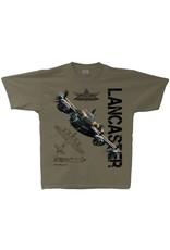 T-shirt Lancaster d'Avro