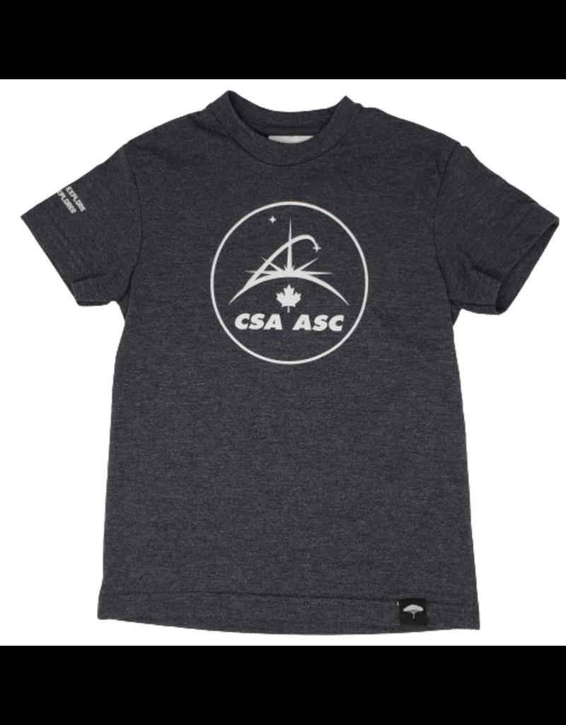 T-shirt ASC Osez explorer pour enfant