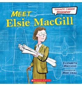 Meet Elsie MacGill