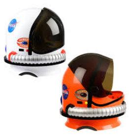 Casque d'astronaute