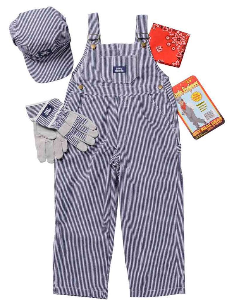 Children's Engineer Suit