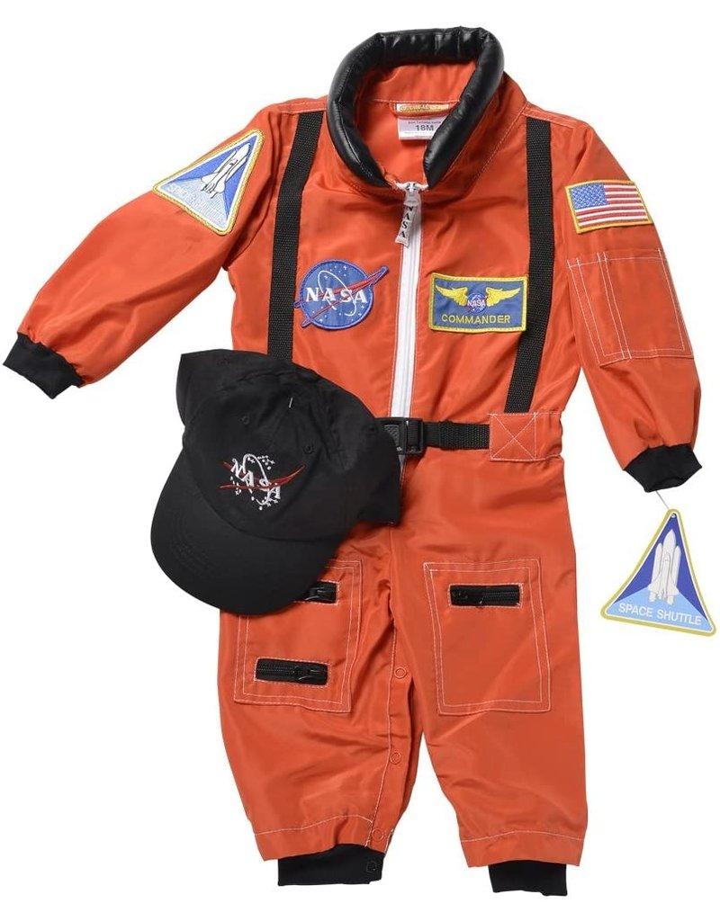 Astronaut Suit - size 18 months