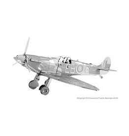Metal Earth WWII Supermarine Spitfire