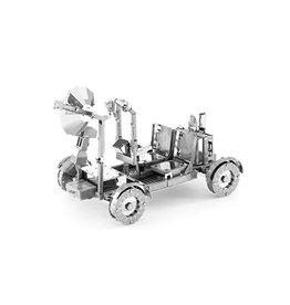 Metal Earth Lunar Rover