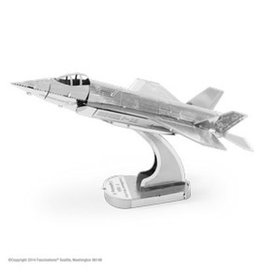 Metal Earth F-35A Lightning