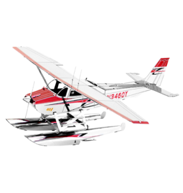 Metal Earth Cessna 182