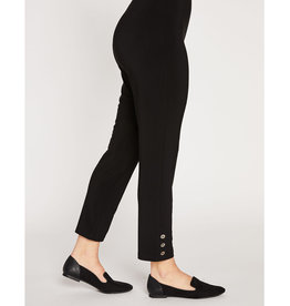 Sympli Charm Narrow Pant - Black