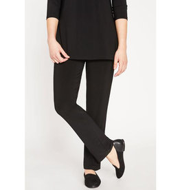 Sympli Essential Pant - Black