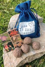 Zen in the Shade Garden Seed Bomb