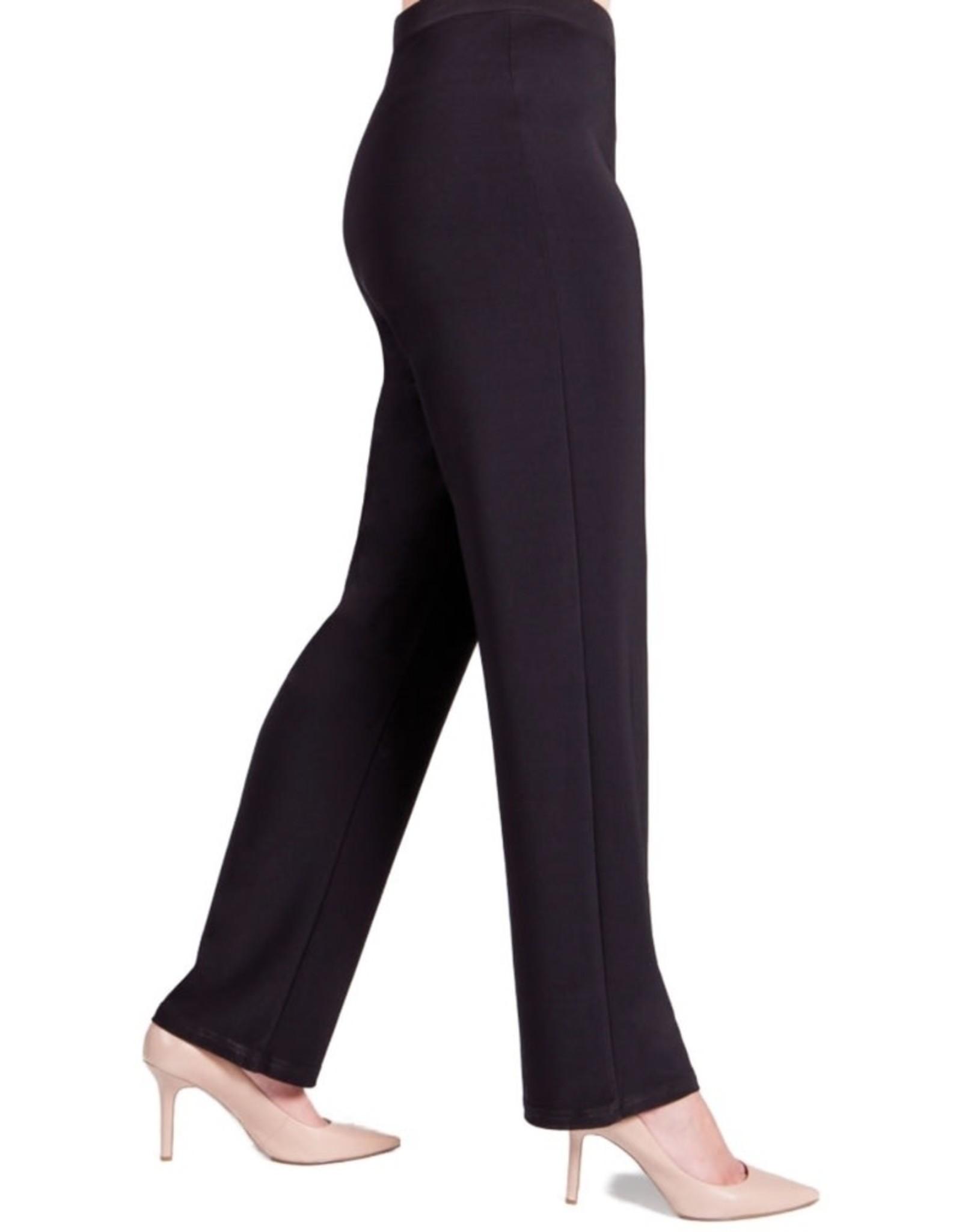 Sympli Essential Pant - Black