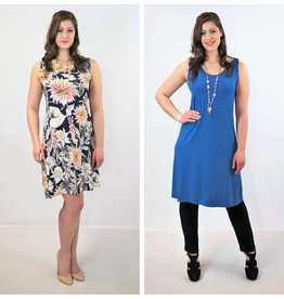 Reversible Sierra Tank Dress