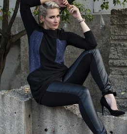 Chimera Vegan Leather Pant