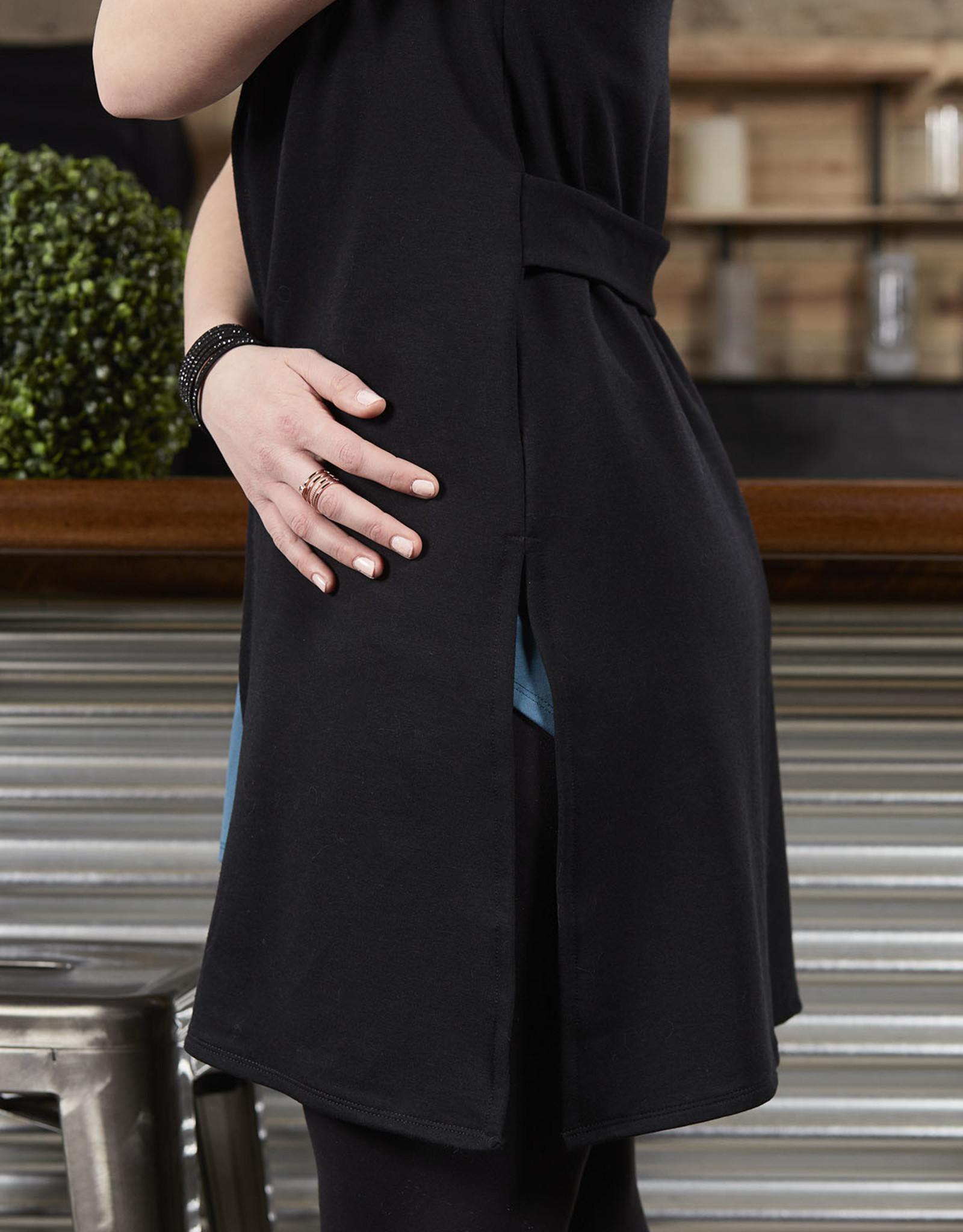 Opal Bamboo Vest
