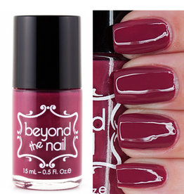 Nail Polish - Berry Creme