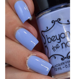 Nail Polish - Popping Periwinkle