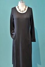 Hawthorn Kangaroo Pocket Dress