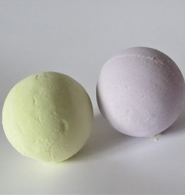 Tish's Bath & Suds Bubbling Bath Bomb - Multiple Scents