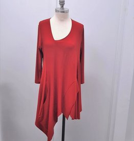 Sympli Flow Tunic - Size 14 (Consignment)