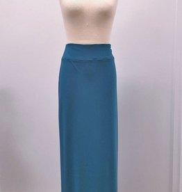 Sympli Nu Maxi Skirt - Size 12 (Consignment)