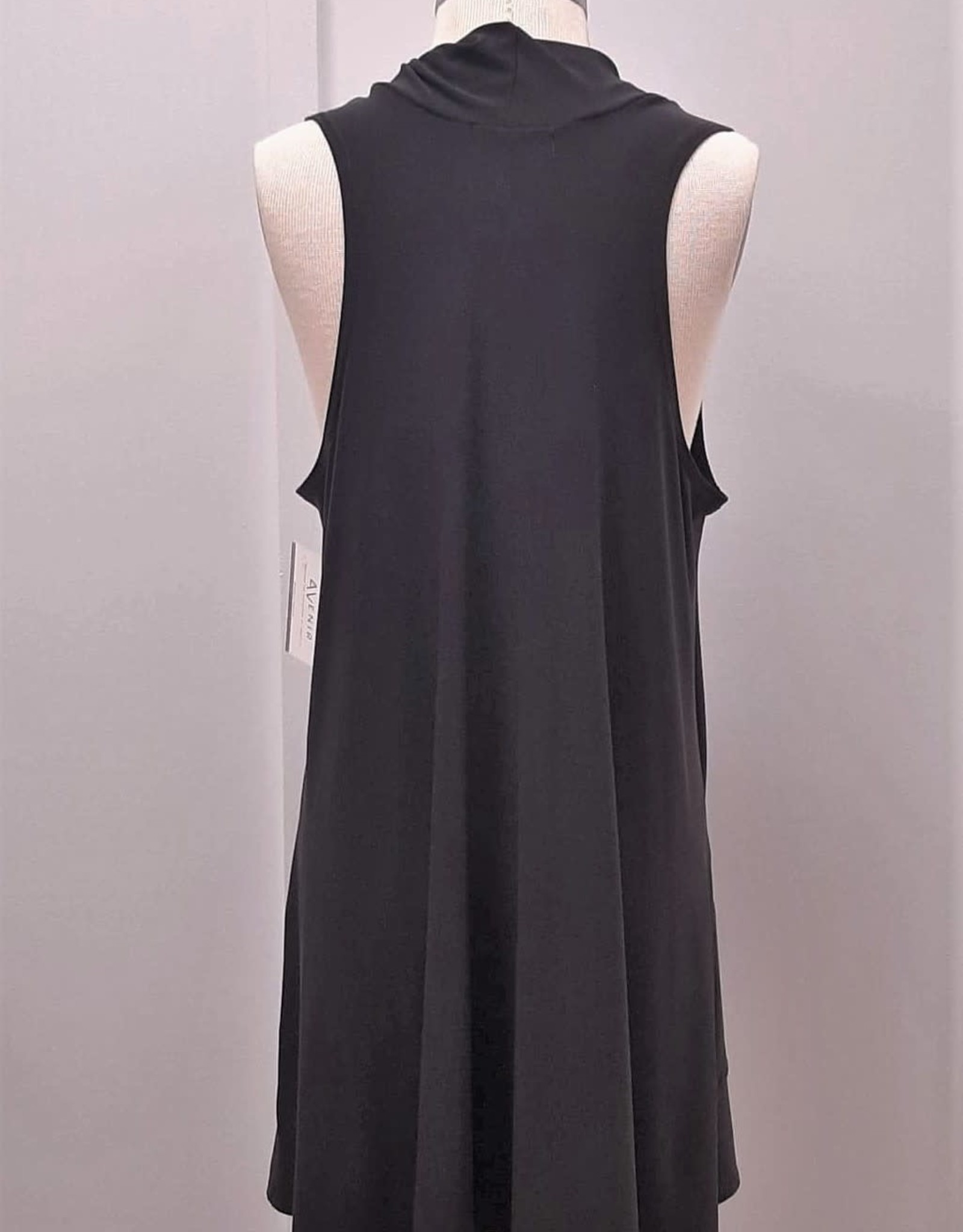 Sympli Cowl Tank - Size 12 (Consignment)