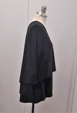 Sympli Waterfall Top - Size 12 (Consignment)