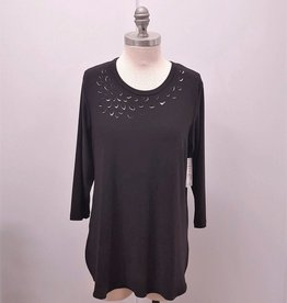 Sympli Profile Top - Size 12 (Consignment)