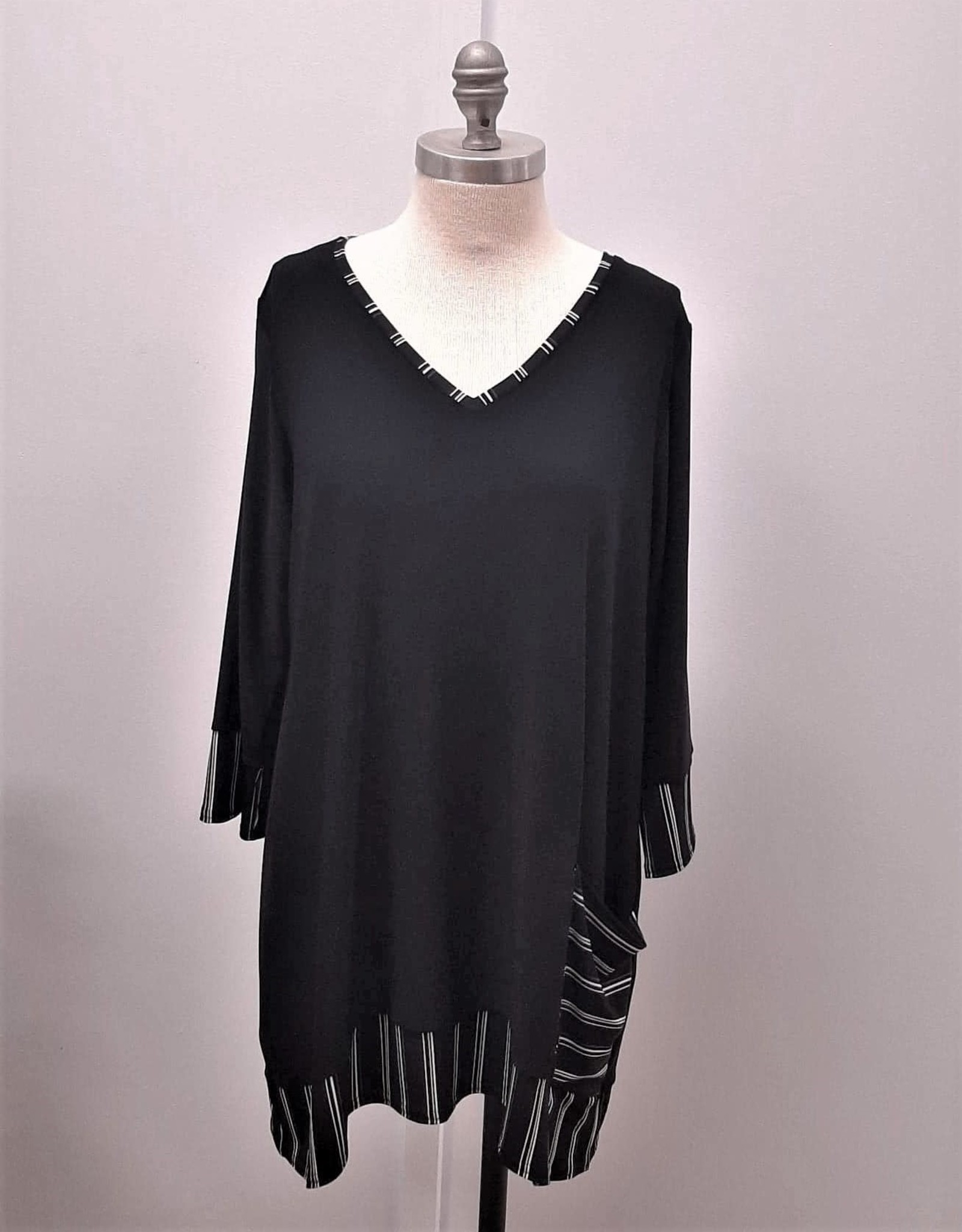 Sympli Match Tunic - Size 12 (Consignment)