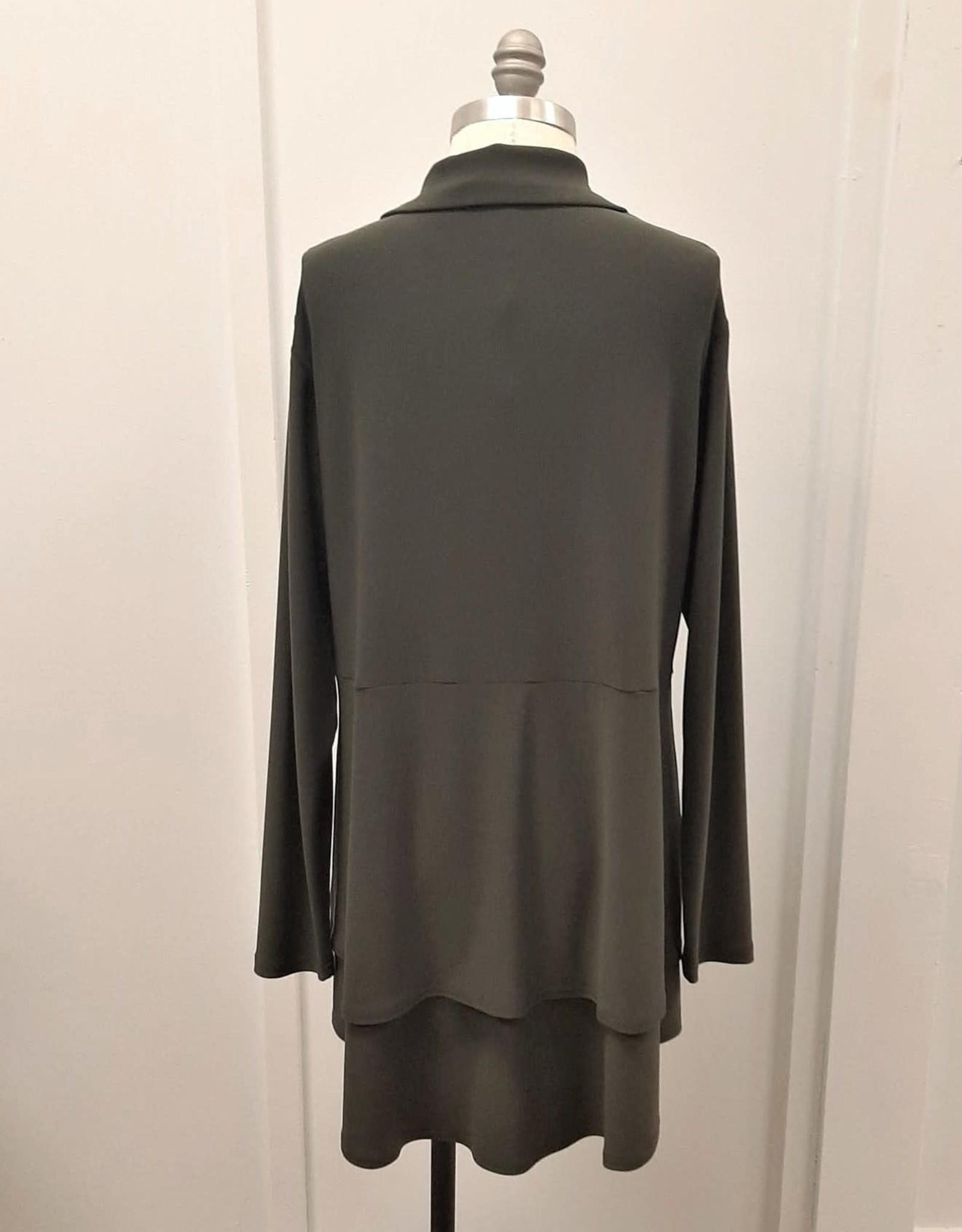 Sympli Charm Shirt - Size 12 (Consignment)