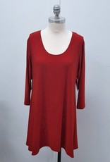 Sympli Go To Tunic - Size 12 (Consignment)