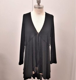 Sympli Mix Cardigan - Size 12 (Consignment)