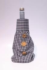 Up-cycled Wine Sleeve