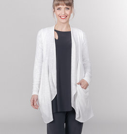 Sympli Mix Class Act Jacket - Two sizes (Consignment)