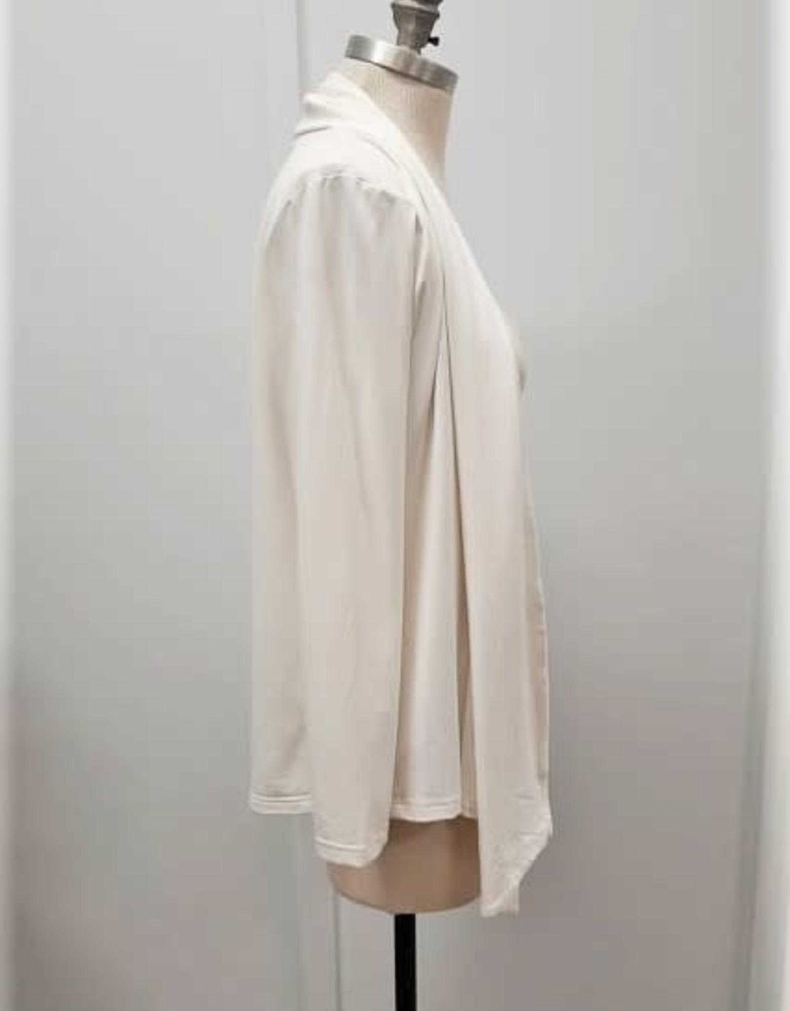 Sympli NU Urban Cardigan  - Size 14 (Consignment)