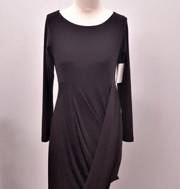 Sympli Draped Tunic - Size 6 (Consignment)
