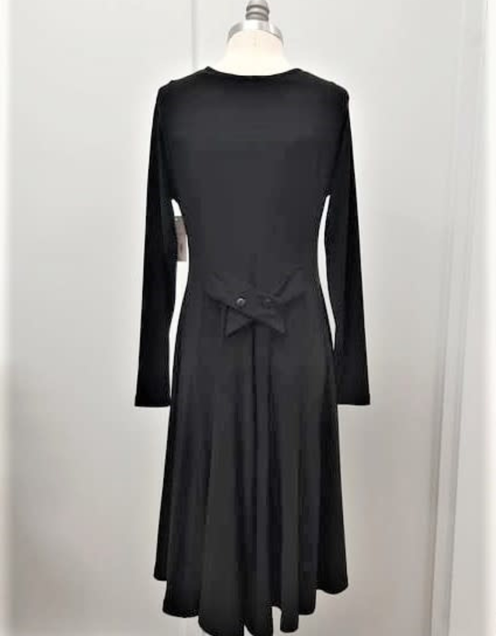 Sympli Mystic Jacket - Size 8 (Consignment)