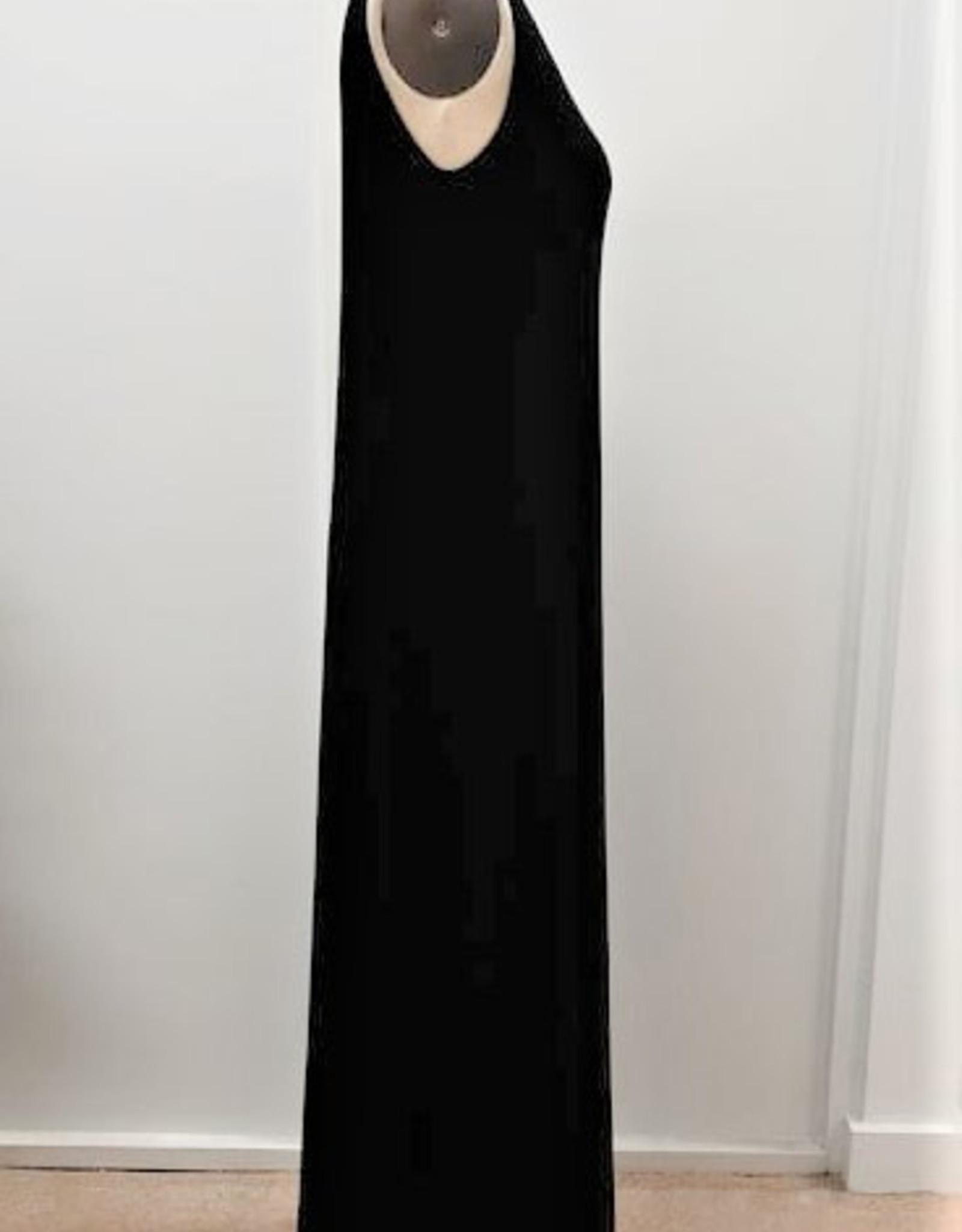 Sympli Tank Dress Long - Size 8 (Consignment)