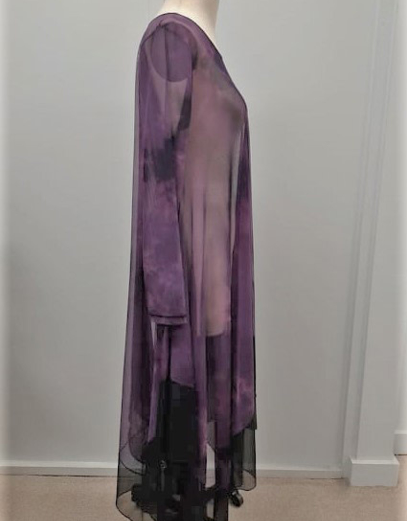 Sympli Mesh Duster - Size 12 (Consignment)