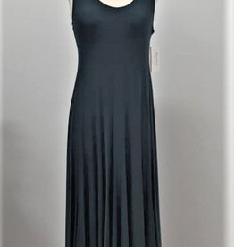 Sympli Sleeveless Chakra Dress - Size 10 (Consignment)