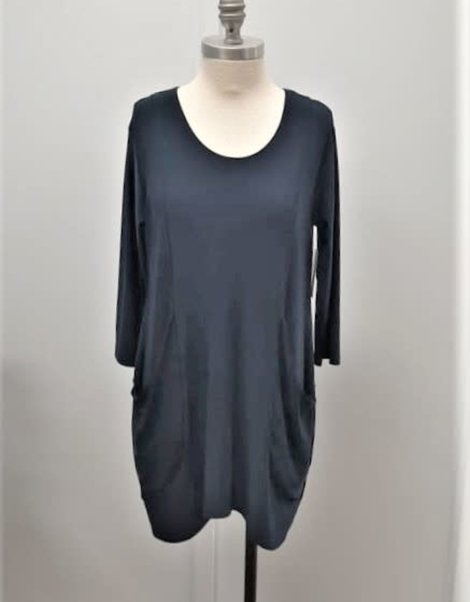 Sympli Mod Pocket Tunic - Size 10 (Consignment)