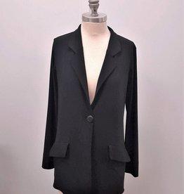 Sympli Boyfriend Jacket - Size 4 (Consignment)