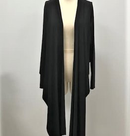Sympli Waterfall Cardigan - Size 10 (Consignment)