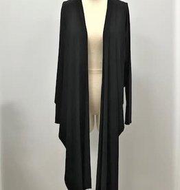 Sympli Waterfall Cardigan - Size 10 (Consignment)