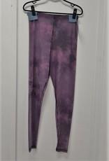 Sympli Mesh leggings - Size 12 (Consignment)