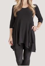 Sympli Soft Chakra Tunic - Size 10 (Consignment)