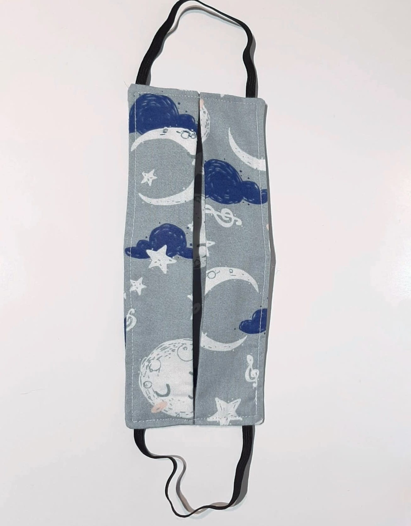 Cotton Face Masks - Variety of Prints