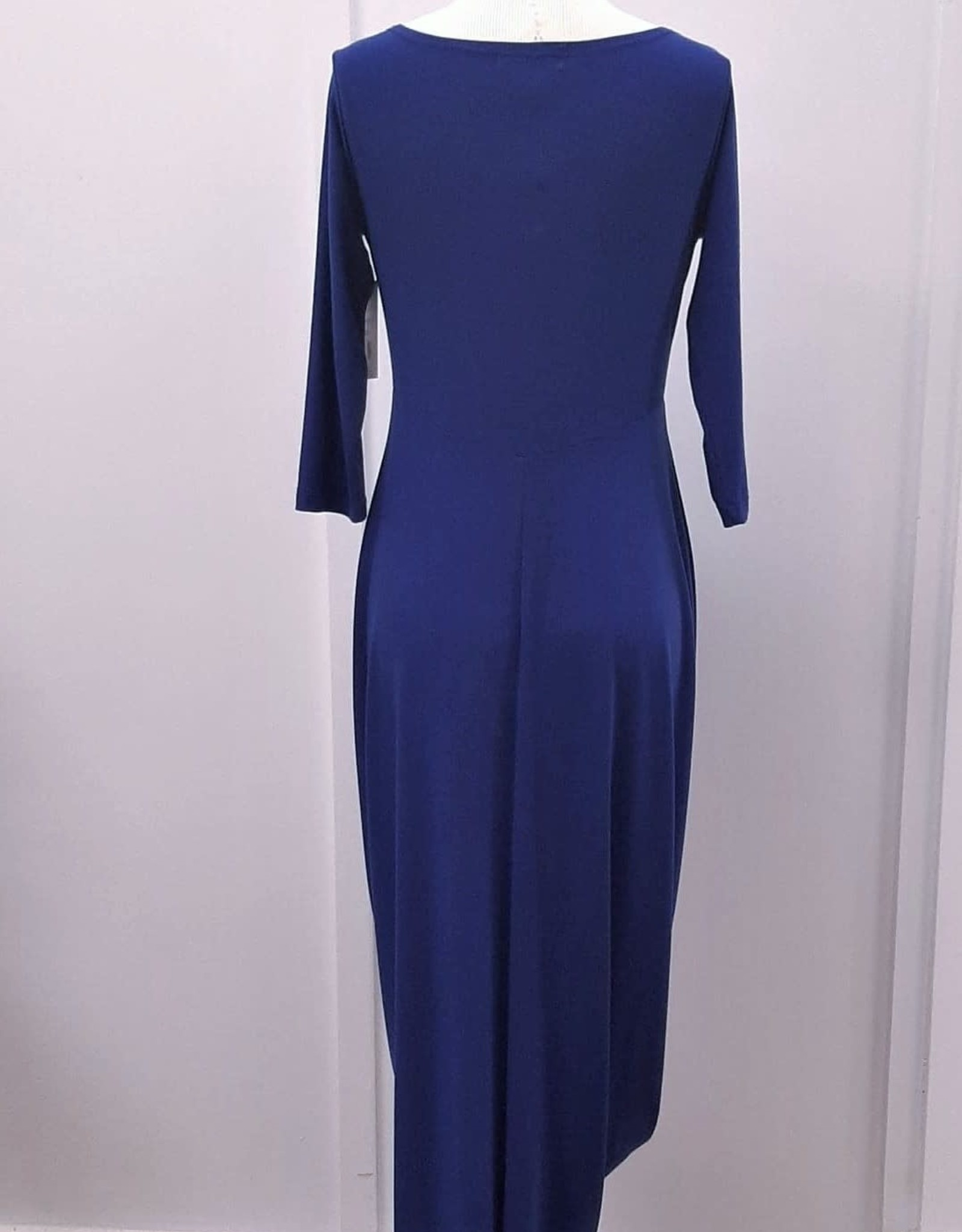 Sympli Swag Dress - Size 6 (Consignment)
