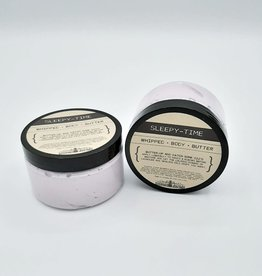 Sleepy Time - Whipped Body Butter