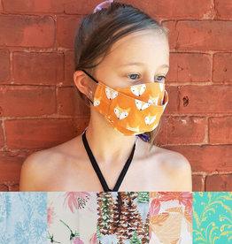Child Adjustable Face Mask - Nature